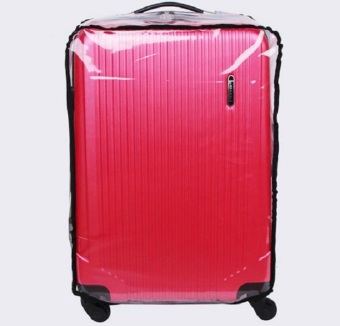 Crazy 8 Luggage Cover 24 Inchi