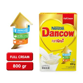 DANCOW FORTIGRO Full Cream Box 800g