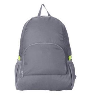 D'cheryl Folding Backpack - Abu Abu