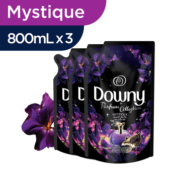 ... Hemat Cuci Piring Sunlight Nature Botol 750ml & Refill 800ml; Page -. Source · Downy Mystique Refill 800ml - Paket isi 3