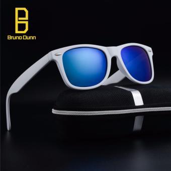Fashion Polarized Sunglasses 2017 New woman men Brand Designer Retro Sun Glasses Male Eyewear Ray 2140
