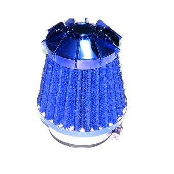 Filter Udara / Air Filter Untuk Motor Membuat Motor anda lebih Bertenaga - Biru