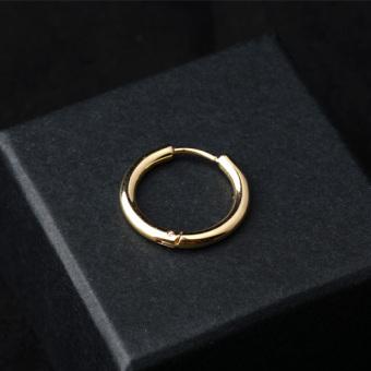 Amango Pria Menawan Anting Salib Baja Titanium Klip Telinga 4 Cm X Source Rp 65 000. Source · Korea Selatan yang tepat Zhilong GD Model Sama anting ring ...