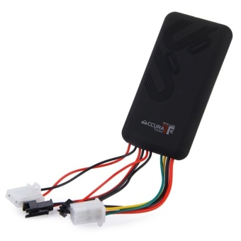 GT06 GPS GSM GPRS Kendaraan Tracker Locator Anti-Theft SMSDialTracking Alarm-Intl