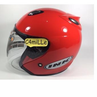 Helm INK Centro Original Red