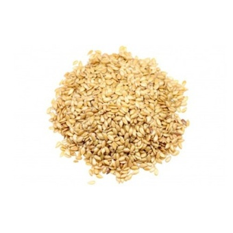 HouseOfOrganix Golden Flaxseed 1 Kg