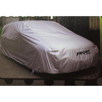 Impreza Body Cover Mobil Nissan Juke - Grey
