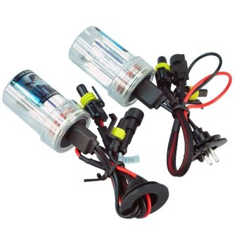 Harga HID Xenon H7-4300K Complete set