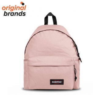 Harga Eastpak Padded Pak'r Backpack (Bubble Pop Pink)