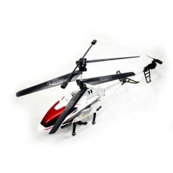 Harga RC Helicopter HBR 3 Built-in Gyro 3.5 Channel