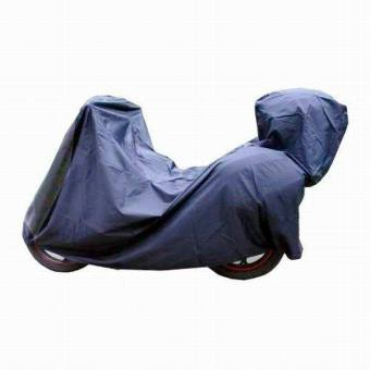 Harga Koraibi Cover Motor K4 Motor Full Box Navy