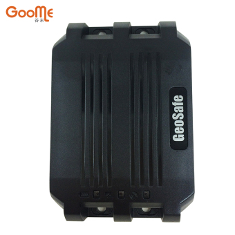 Harga Goome Factory GPS U9 Vehicle Tracker Cut off petrol/electricity Geo fence built-in battery(one year platform)