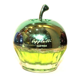 Harga Carvida Applutti Air Freshener - Melon (Green)