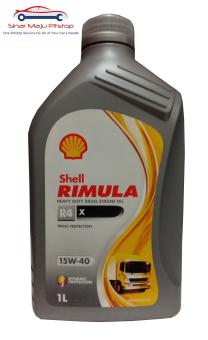 Daftar Harga Shell Oil Terbaru Oktober 2017 Lengkap
