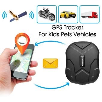 Harga XCSOURCE GPS Car Tracking Device w/ Powerful Magnet Vehicle Tracker Locator XC325 - intl