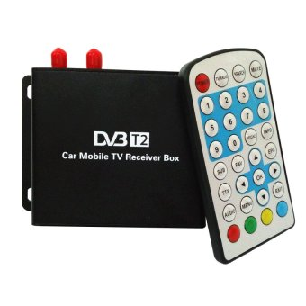 Harga Ponsel mobil dvb-t2 Receiver TV Digital - International