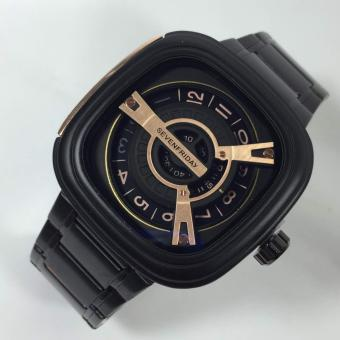 Jam Tangan Pria Sevenfriday Sfy 3435 Leather Strap Design Source Leather Strap Source .