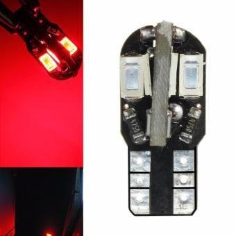 JMS - 1 Pair (2 Pcs) Lampu LED Mobil / Motor / Senja T10