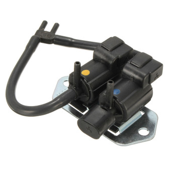 Harga NEW MB620532 K5T47776 Vacuum Switch Solenoid Valve FOR Mitsubishi Pajero - intl