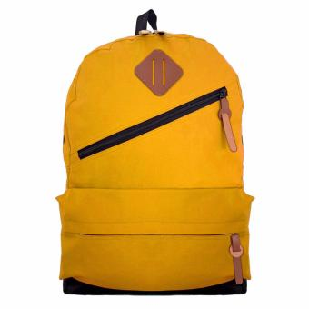 Harga Bag & Stuff Rookie Casual Outdoor Backpack - Kuning