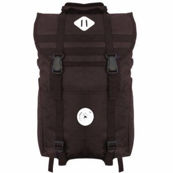 Harga Bag & Stuff Winter Korea with Laptop Slot Backpack