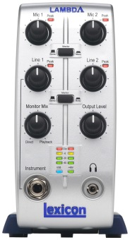 Harga Lexicon Audio Interface Lambda