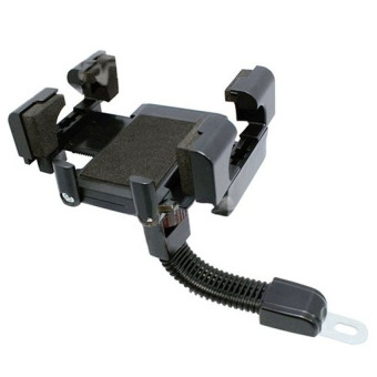 Harga Phone Holder Motor 3 - 6 inch - Holder Handphone di Motor