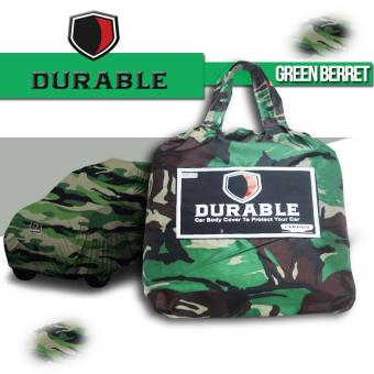 "Harga MITSUBISHI PAJERO SPORT ""DURABLE PREMIUM"" WP CAR BODY COVER 