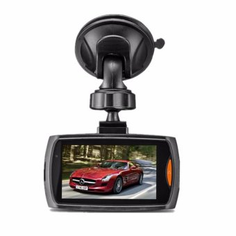 Harga MOON STORE General Definition Car DVR CCTV Dash Camera Night Vision Recorder - intl
