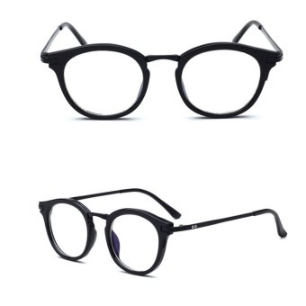 Oulaiou Fashion Accessories Anti-fatigue Popular Eyewear Reading Glasses OJ1741 - intl