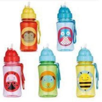 Laki Source · Besties Kiddy Botol Minum Anak Bpa Free 500ml Karakter Anak Source EPLAS Botol