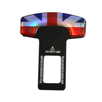 Harga Amango Car Universal Seat Belt Buckle