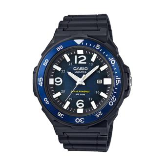 Harga Casio Men's 'Solar Powered' Quartz Resin Automatic Watch