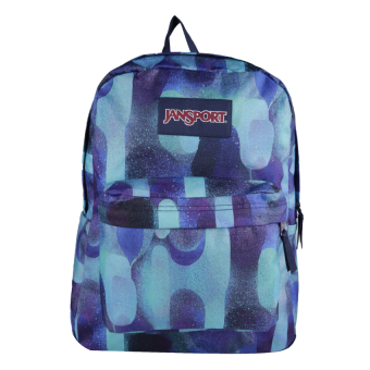 Harga JanSport Superbreak - Multi Lava Lamp
