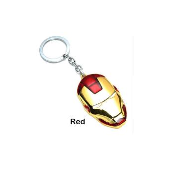 Gantungan Kunci Iron Man
