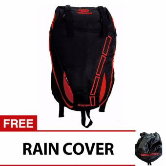Harga Bag & Stuff Mount Trainer Laptop Backpack with Raincover
