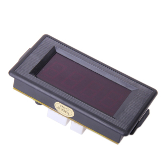 Harga Red LED Digital Counter - intl