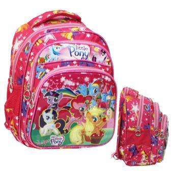 ... Ransel Tk & Pg Import Ungu Source · Harga Terbaru Dari Onlan Princess Sofia Cantik 6d Timbul Tas Anak Source Harga Onlan My Little