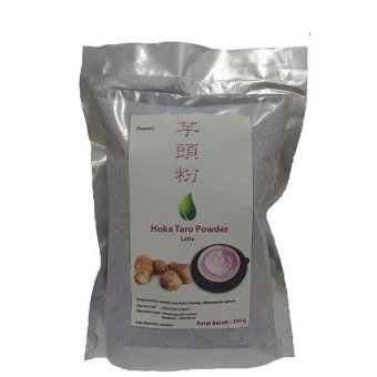 PREMIUM MATCHA GREEN TEA LATTE POWDER 250GR NON SUGAR ✓
