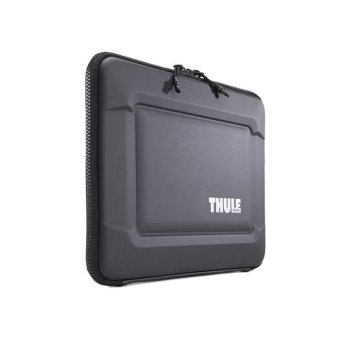 Harga Thule Gauntlet 3.0 13 Inch MacBook Pro with Retina display Sleeve TGSE 2253 [Black]