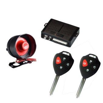 Skeleton Car Alarm System SKT - AL400