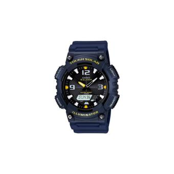 Harga Casio Tough Solar Powered AQ-S810W-2AVDF