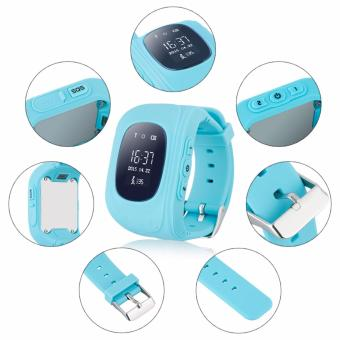 Harga Kids GPS Watch