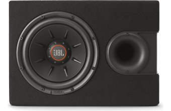 "Harga JBL S2-1024SS Ported enclosure with one 10"" S2-1024 subwoofer 1000W"