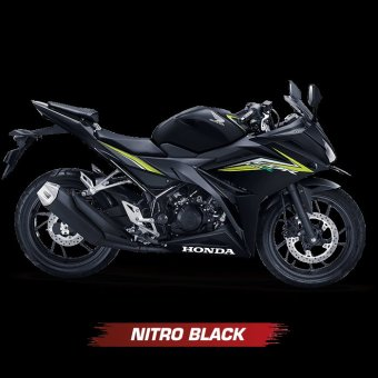 Harga All New CBR150R