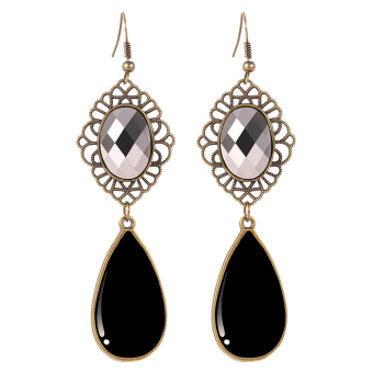 Harga Restore ancient ways the gems drop earrings