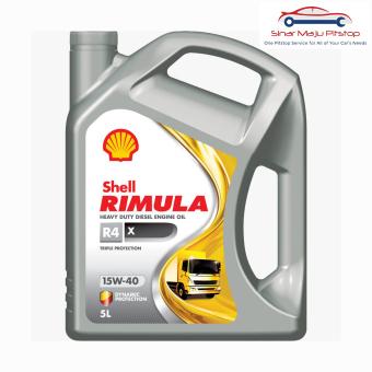 Daftar Harga Shell Oil Terbaru September 2017 Lengkap