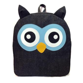 Harga Bugs Owl Mini Backpack