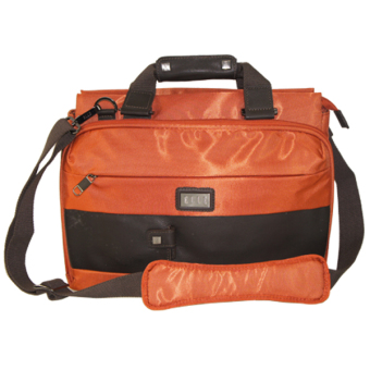 Harga Elle Apollo Computer Bag 84291 - 11 - Orange