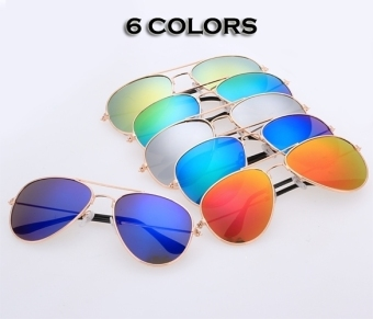 Harga Jo.In Kids Children Retro Sunglasses